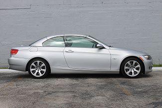 2008 BMW 335i Convertible Hollywood, Florida 3
