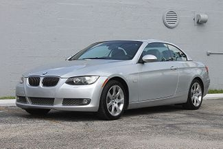 2008 BMW 335i Convertible Hollywood, Florida 10
