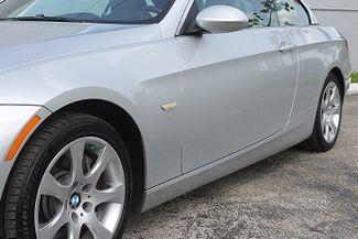 2008 BMW 335i Convertible Hollywood, Florida 11