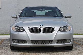 2008 BMW 335i Convertible Hollywood, Florida 12