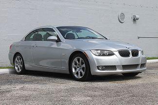 2008 BMW 335i Convertible Hollywood, Florida 54