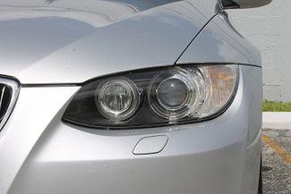 2008 BMW 335i Convertible Hollywood, Florida 35