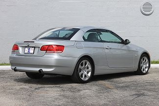 2008 BMW 335i Convertible Hollywood, Florida 4