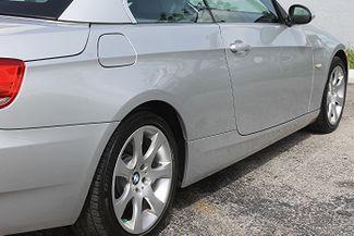 2008 BMW 335i Convertible Hollywood, Florida 5