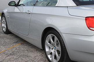 2008 BMW 335i Convertible Hollywood, Florida 8