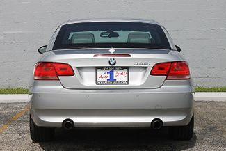 2008 BMW 335i Convertible Hollywood, Florida 6