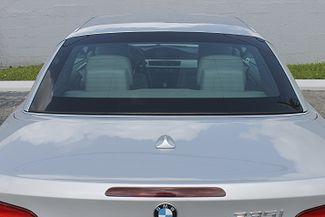 2008 BMW 335i Convertible Hollywood, Florida 39