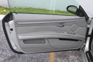 2008 BMW 335i Convertible Hollywood, Florida 51