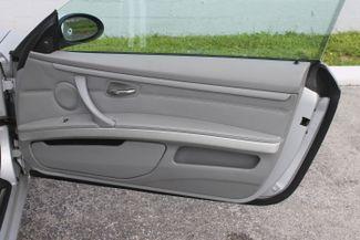 2008 BMW 335i Convertible Hollywood, Florida 52