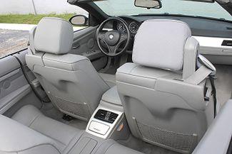 2008 BMW 335i Convertible Hollywood, Florida 31