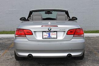 2008 BMW 335i Convertible Hollywood, Florida 42