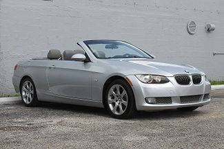 2008 BMW 335i Convertible Hollywood, Florida 13
