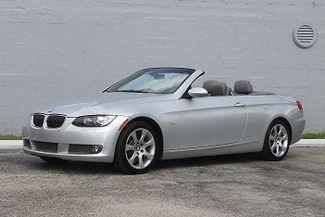 2008 BMW 335i Convertible Hollywood, Florida 32