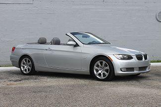 2008 BMW 335i Convertible Hollywood, Florida 53