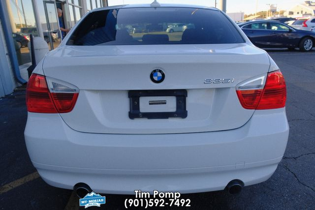 2008 BMW 335i in Memphis, Tennessee 38115