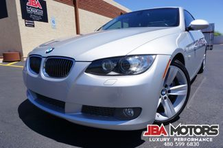 2008 BMW 335i Coupe 3 Series 335   MESA, AZ   JBA MOTORS in Mesa AZ