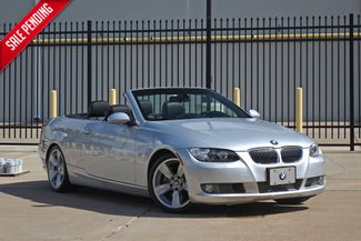 2008 BMW 335i  * Sport Pkg* Low Miles* Twin Turbo* Convertible*** | Plano, TX | Carrick's Autos in Plano TX