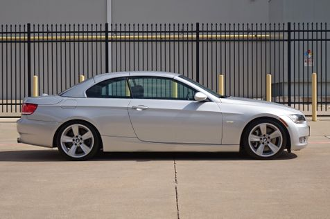 2008 BMW 335i  * Sport Pkg* Low Miles* Twin Turbo* Convertible*** | Plano, TX | Carrick's Autos in Plano, TX