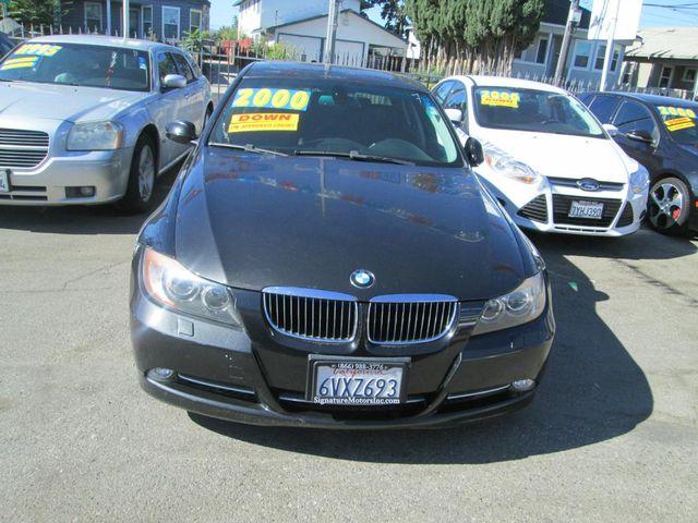 2008 BMW 335i I