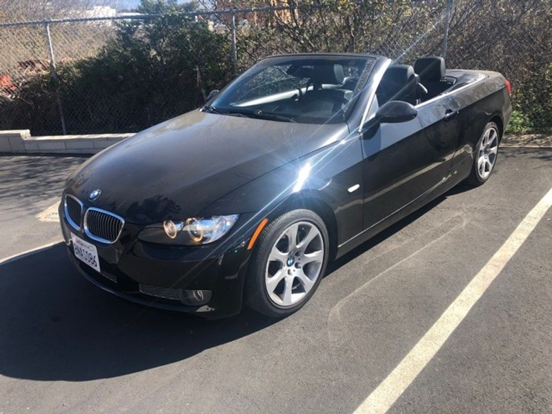2008 BMW 335i 335i   San Luis Obispo, CA   Auto Park Sales & Service in San Luis Obispo CA