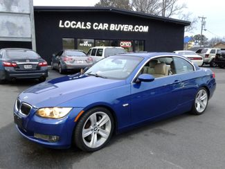 2008 BMW 335i in Virginia Beach VA, 23452