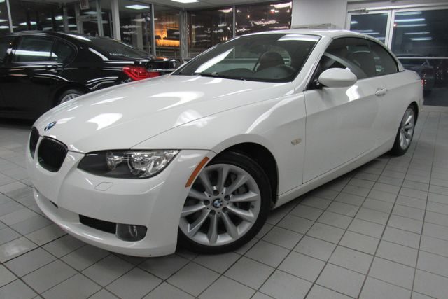 2008 BMW 335i W/ NAVIGATION SYSTEM Chicago, Illinois 2