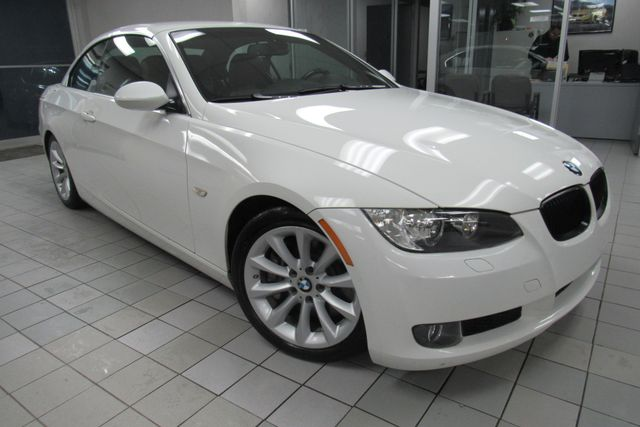 2008 BMW 335i W/ NAVIGATION SYSTEM Chicago, Illinois