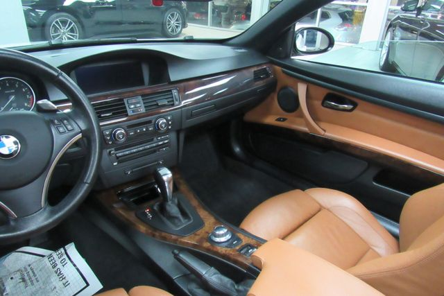 2008 BMW 335i W/ NAVIGATION SYSTEM Chicago, Illinois 14