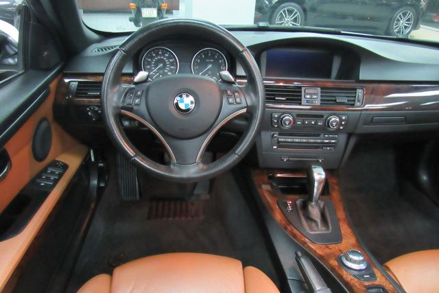 2008 BMW 335i W/ NAVIGATION SYSTEM Chicago, Illinois 15