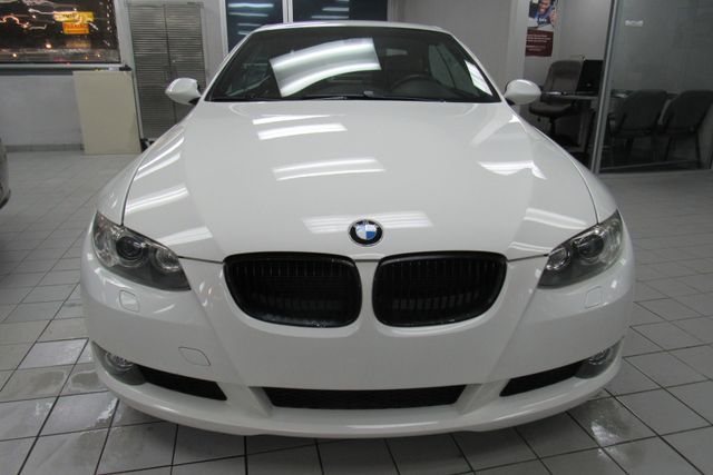 2008 BMW 335i W/ NAVIGATION SYSTEM Chicago, Illinois 1