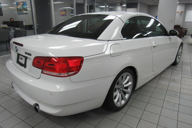 2008 BMW 335i W/ NAVIGATION SYSTEM Chicago, Illinois 5