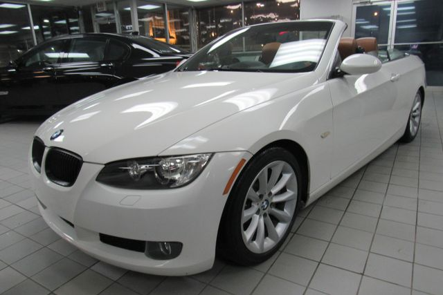 2008 BMW 335i W/ NAVIGATION SYSTEM Chicago, Illinois 6
