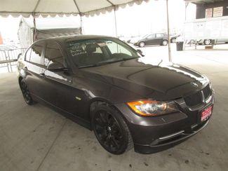 2008 BMW 335xi Gardena, California 3
