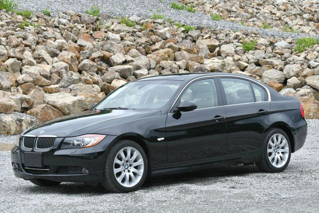 2008 BMW 335xi Naugatuck, Connecticut