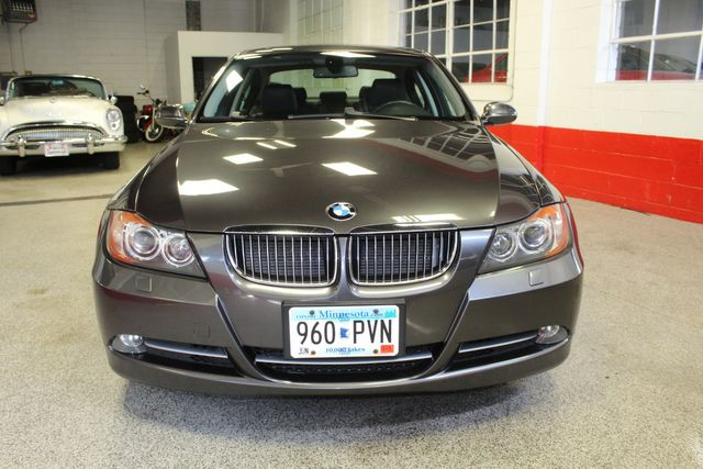 2008 Bmw 335xi, Awd, Turbo BEAUTIFUL EXTERIOR, TOP TIER MACHINE! Saint Louis Park, MN 1