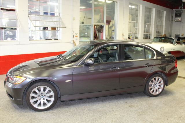 2008 Bmw 335xi, Awd, Turbo BEAUTIFUL EXTERIOR, TOP TIER MACHINE! Saint Louis Park, MN 10