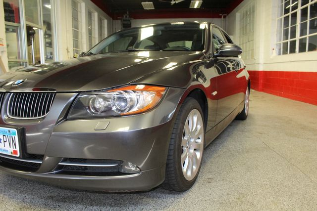 2008 Bmw 335xi, Awd, Turbo BEAUTIFUL EXTERIOR, TOP TIER MACHINE! Saint Louis Park, MN 24