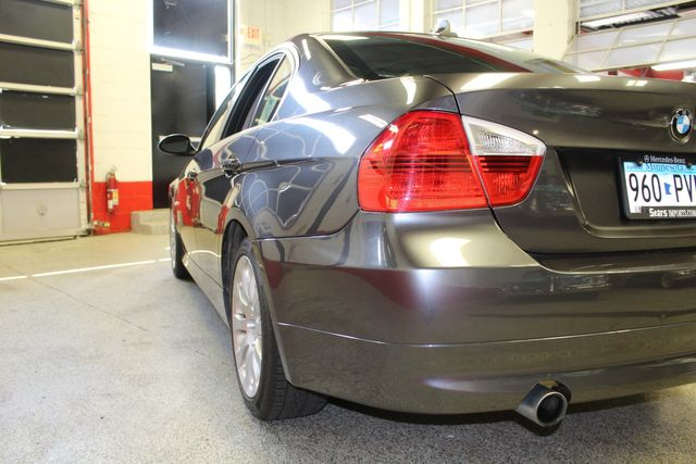 2008 Bmw 335xi, Awd, Turbo BEAUTIFUL EXTERIOR, TOP TIER MACHINE! Saint Louis Park, MN 27