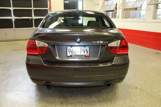 2008 Bmw 335xi, Awd, Turbo BEAUTIFUL EXTERIOR, TOP TIER MACHINE! Saint Louis Park, MN 9