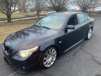 2008 BMW 5-Series 550i in Knoxville, Tennessee 37920