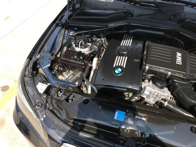 2008 BMW 5 Series 535i in Medina, OHIO 44256