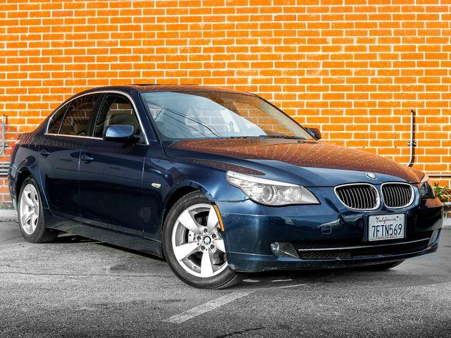 2008 BMW 528i Burbank, CA 1