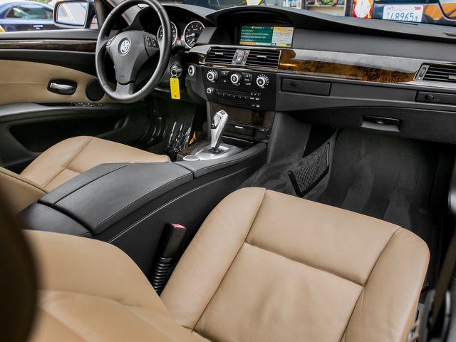 2008 BMW 528i Burbank, CA 11