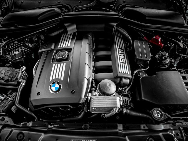 2008 BMW 528i Burbank, CA 24