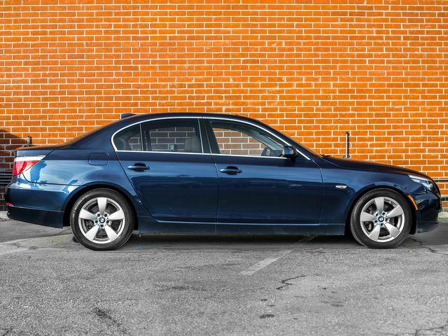 2008 BMW 528i Burbank, CA 4
