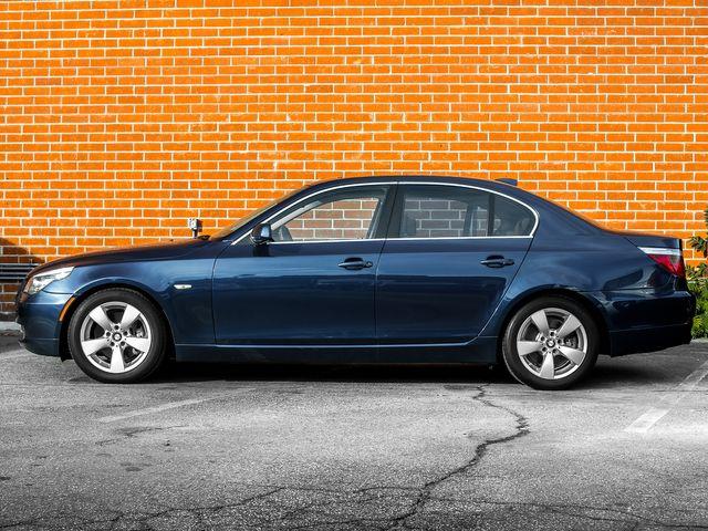 2008 BMW 528i Burbank, CA 5