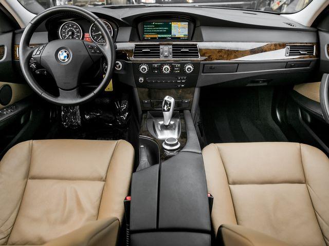 2008 BMW 528i Burbank, CA 8