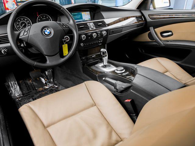 2008 BMW 528i Burbank, CA 9