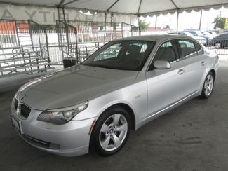 2008 BMW 528i Gardena, California