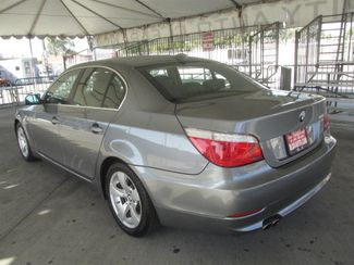 2008 BMW 528i Gardena, California 1
